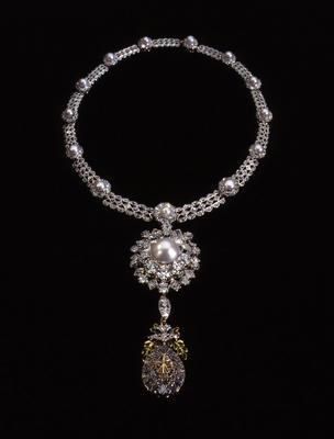 The Lorne Jewels