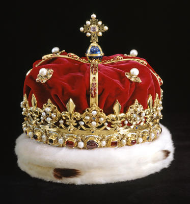 The Crown of Scotland