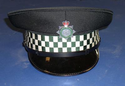 Hat - Royal Parks Constabulary